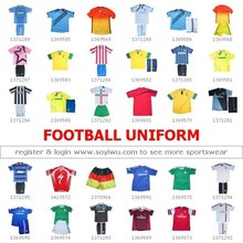Football Uniform : One Stop Sourcing Agent from China Biggest Wholesale Yiwu Market C