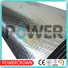 Hot sale! Best quality and competitive price about rubber foam thermal insulation building material with aluminum foil