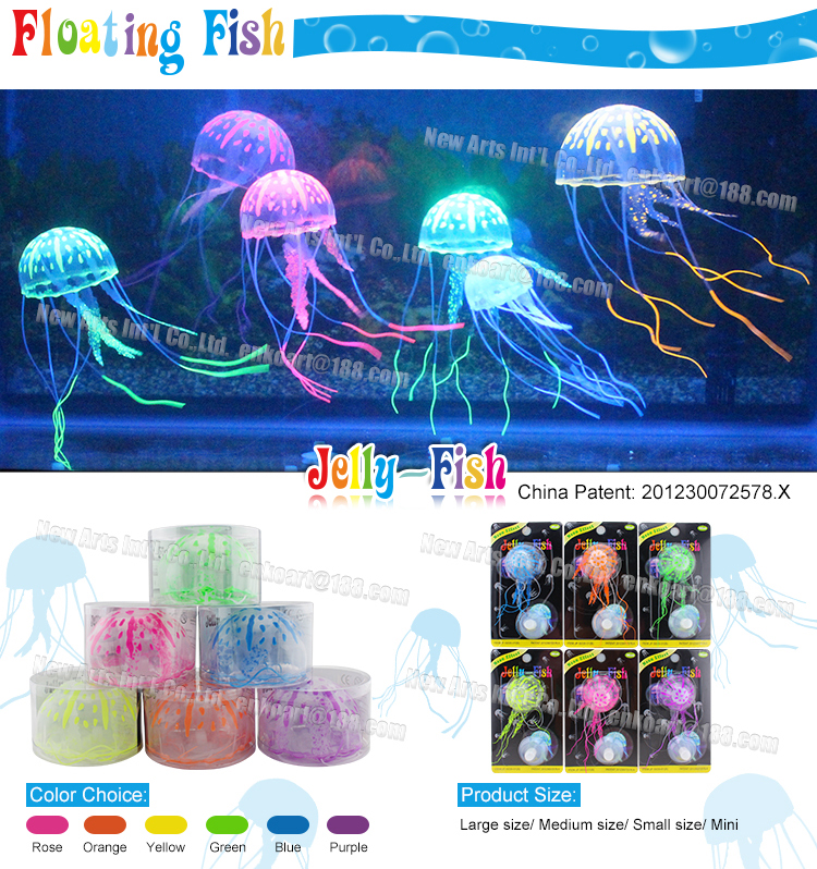 Wholesale glass cylinder aquarium aquarium jellyfish for Aquarium decoration paint