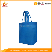 non woven recycle shop handlebags
