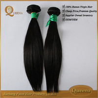 Wholesale hair products 6a grade virgin indian hair company