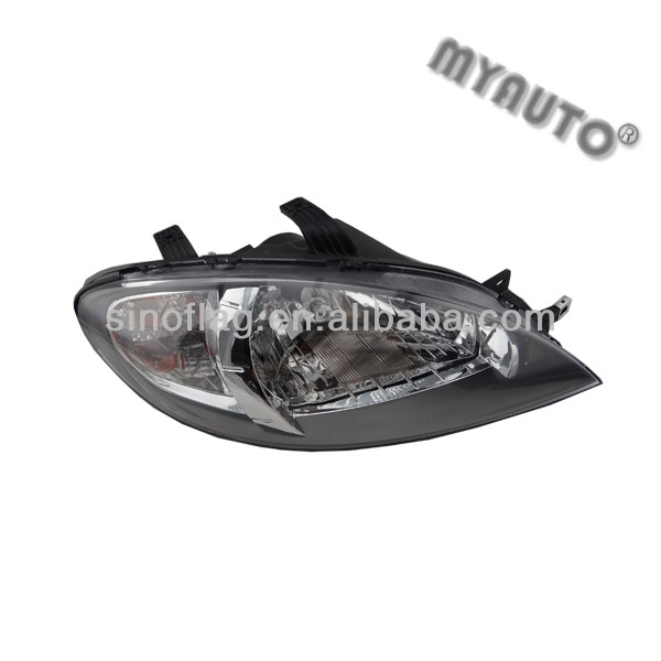 Headlight Hatchback Used For Chevrolet Optra Parts