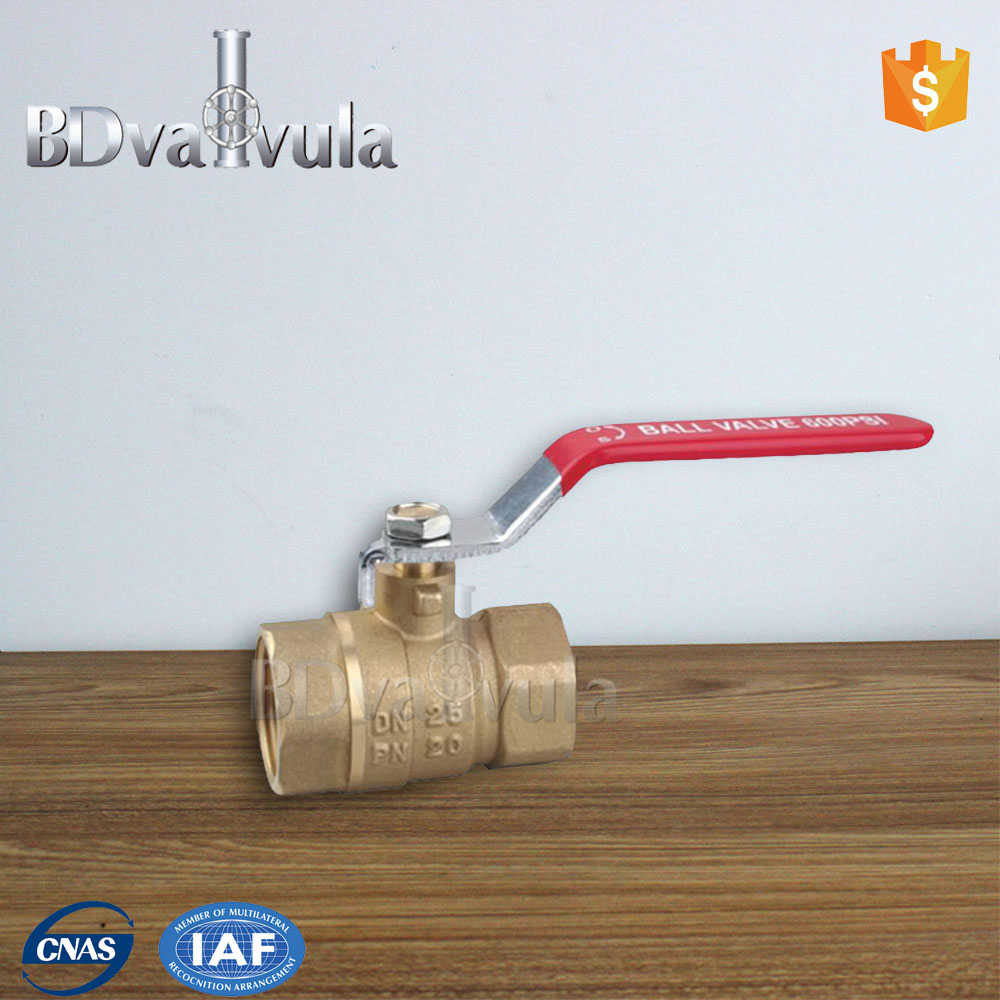 "2"" 1/2 1/4 inch brass copper ball float valve"