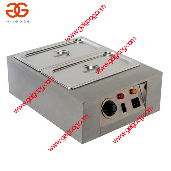 High Quality Chocolate Melter