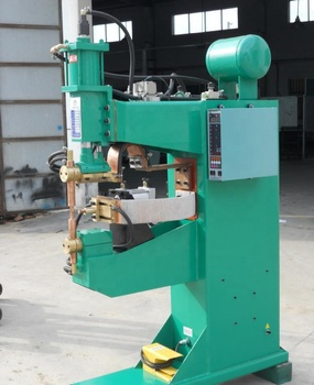 Economical Spot Welding machine / gas pressure spot welding machine welding equipment Welder