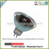 Deep drawing Aluminium Street light led bulb housing led bulb housing