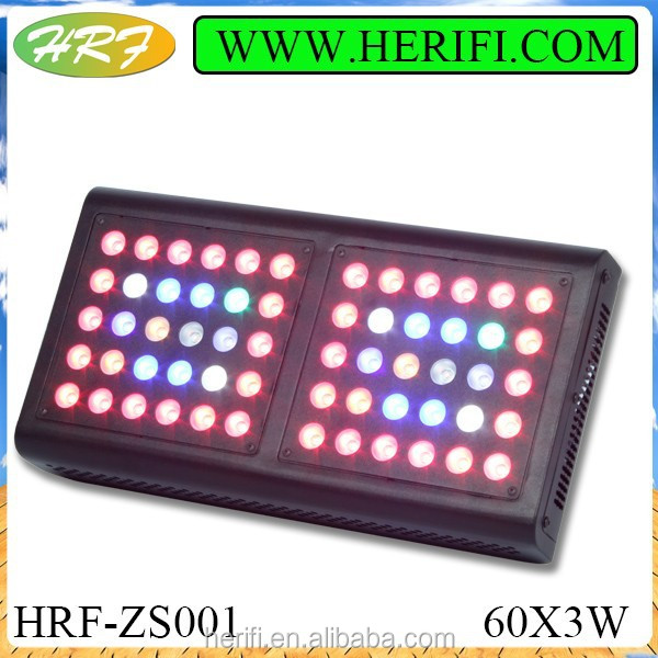 high power 3W led grow lights for sale panel shape cheap led grow lights 3w chip 120w watt led grow lights