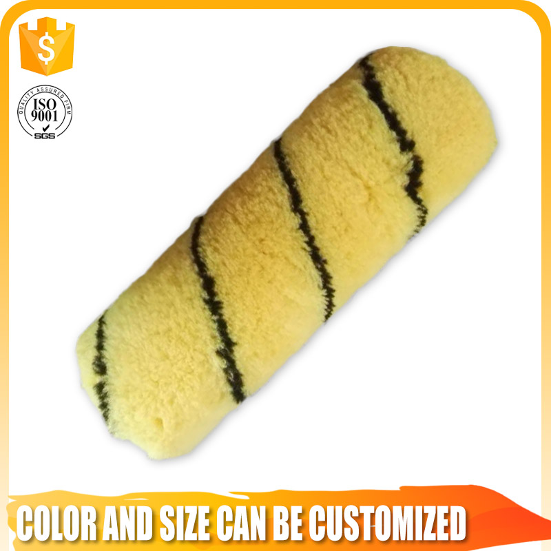 paint roller cover high quality decorative paint brush