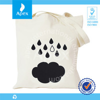 2014 Promotional polyester tote bag