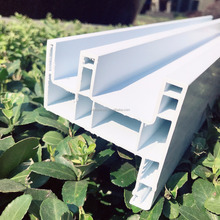 Co-extruded pvc profiles, used for window&doors, other construction accessories, various specs, free samples