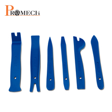 Special Designed 6pc Plastic Trim Molding Removal Tool Set