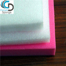EPE foam sheet/roll/tube