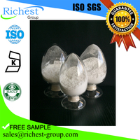 Sodium gluconate for water reducing agent