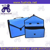 Wholesale school and office stationery b4 document fild folder bag
