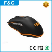 Shenzhen wholesale Computer Accessories Game Optical Mouse For Sale