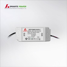 350ma 10w 20w constant current 60v led driver for ceiling light