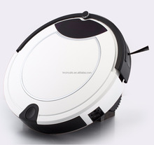 TUGOCE Shenzhen China white good quality 12 months warranty smart robot vacuum cleaner