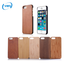 Free Sample Phone Case Wood for iPhone 7 Wood Case,for iPhone 7 Blank Wooden Case Phone Cover
