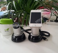 Mobile phone Q display security alarm exhibition H8403/H8405/H8407/H8409