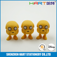 Japanese Import Goods Custom Shape Eraser