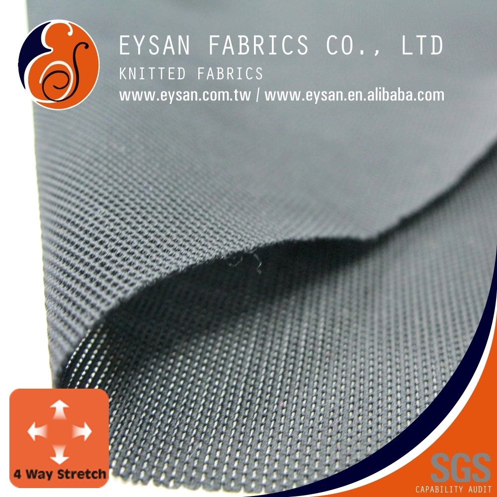 EYSAN Nylon Spandex Warp Knit Powernet Mesh Fabric For Shapewear