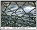 Factory direct wholesale pvc coated welded wire mesh fence ZX-GHW51