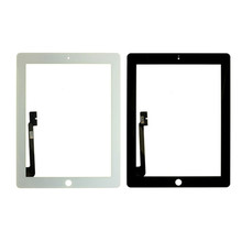 New Digitizer Glass Touch Screen for iPad mini 4