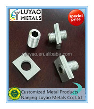 China Steel Forging Metal Parts