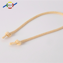 polyester cotton polypropylene rope pp rope used for handling paper bag