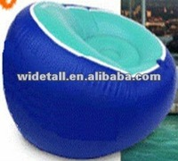 inflatable flocking sofa chair \ inflatable funiture bed \ inflatable air sofa\ double sofa
