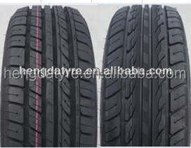 Low price car tyre 185/60R14 with good handling performance