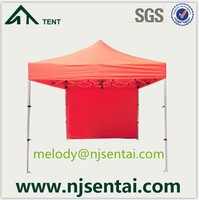 2015 High Quality 3x3 Size used gazebo for sale /pop up gazebo/manual tent gazebo