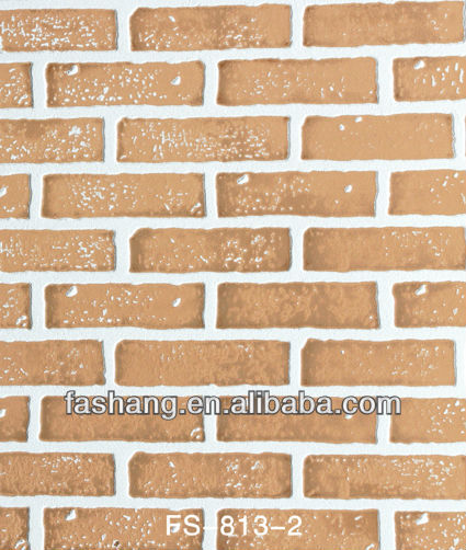 Embossed Brick Wall Panel For Interior Buy Imitation