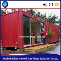 container office/ prefabricated house prices/ prefab house