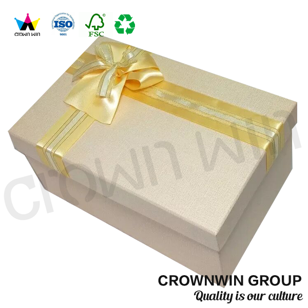 New Products T-shirt Custom Paper Packaging Box