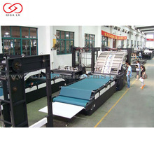New factory sale cardboard flute laminating machine