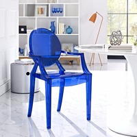 High quality new design strong plastic chair