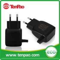 12W Vertical Plug In SMPS USB Adapter