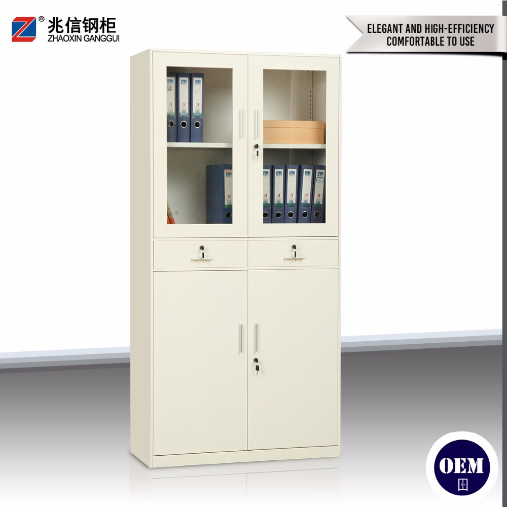 Large and big assemble customized filing office furniture cabinet uae