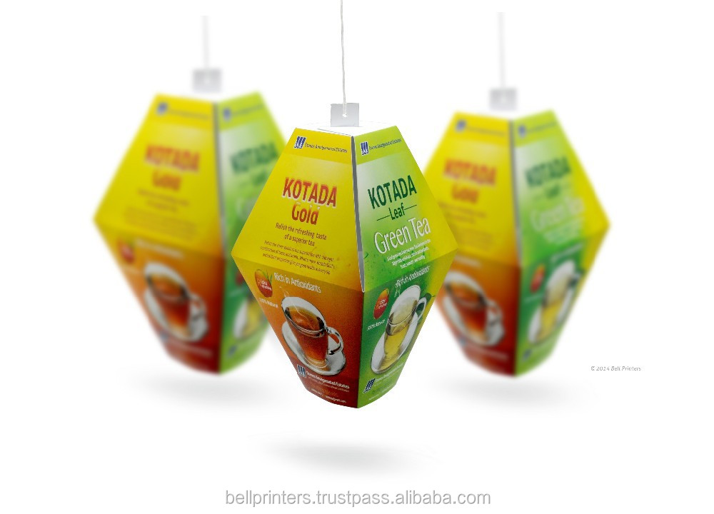 Creative Design Tea Dangler