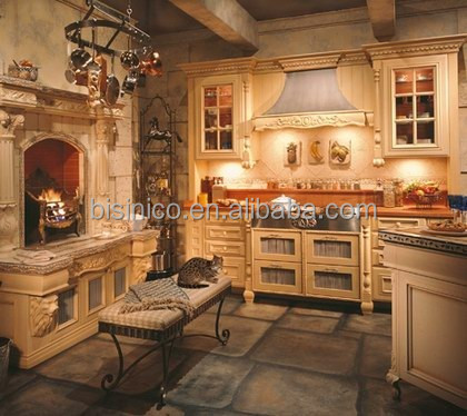 style kitchen cabinet,solid wood kitchen cabinet,kitchen furniture
