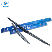 2015 new wholesale trico universal mental/frame windshield wiper blade with silicon rubber at good windshield prices