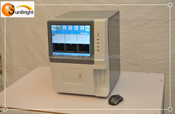 manufacture medical Lab analyzer hematology