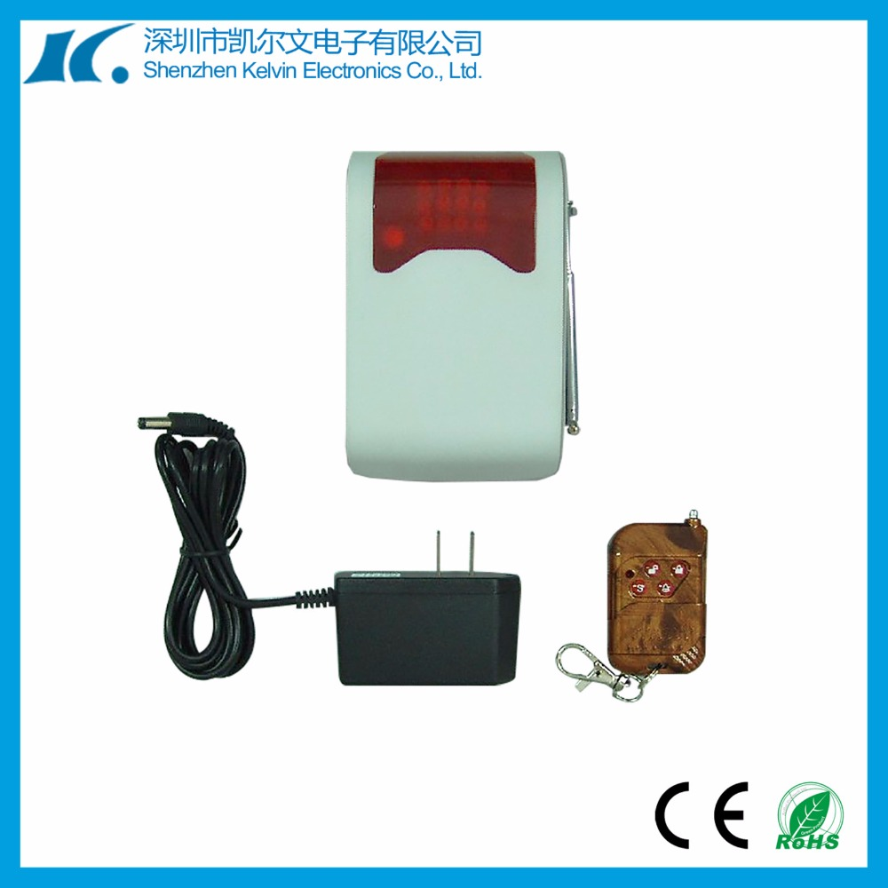 self monitoring wireless alarm system KL-SG01