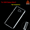 korea mobile phone accessories for samsung galaxy note 5 cover ,mobile phone housings for samsung galaxy note 5 all cover