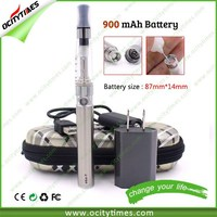Ego twist battey e cig twist starter kit vision electronic cigarette