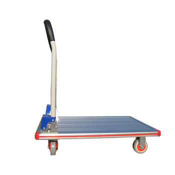 Cheap push platform moving heavy duty hand truck