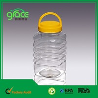 small plastic bottle crusher