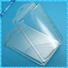 Cheap clamshell plastic blister design packaging
