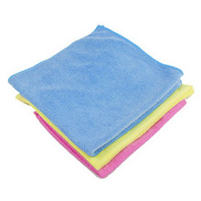 Quick drying magic microfiber terry towel/microfiber cleaning towel/microfiber towel car wash